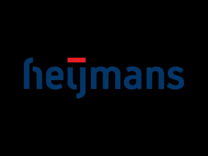 Heijmans, Bronze Sponsor