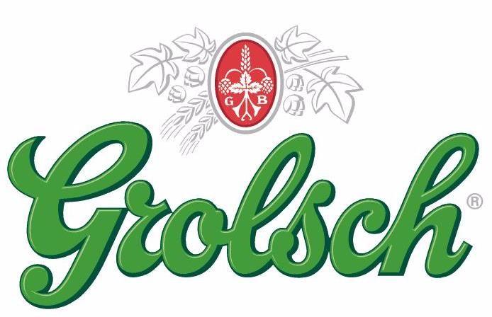 Grolsch, Silver Sponsor